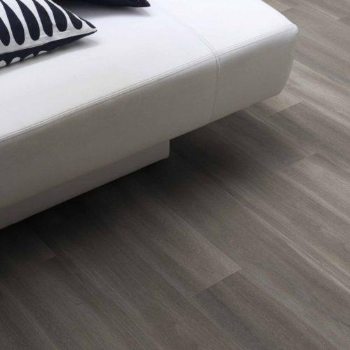 PVC laminaat donker eiken