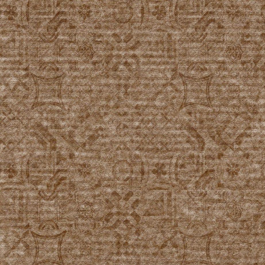 tapijttegels velour vintage natuur bruin