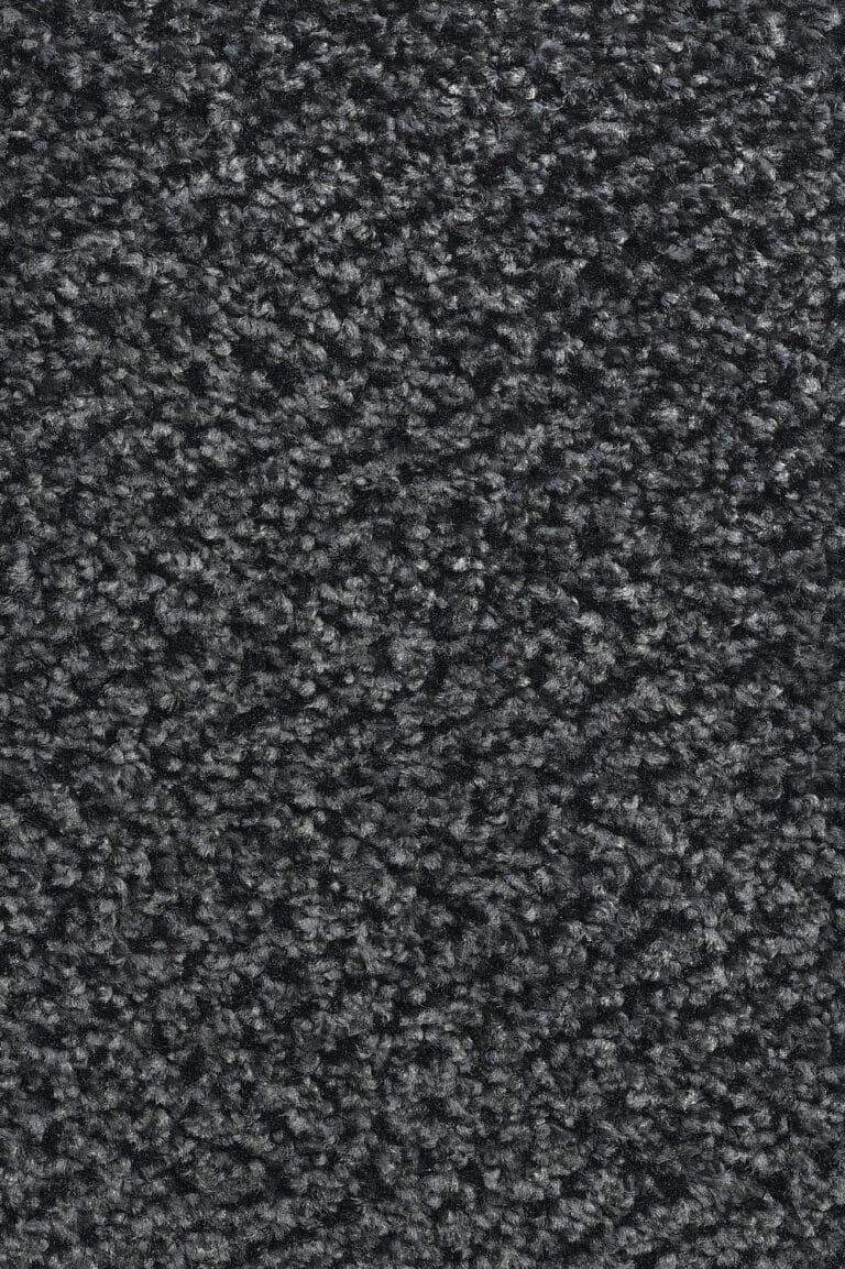 tapijttegels schoonloop grijs zwart