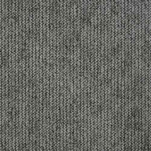 tapijttegel grijszwart projecttapijt