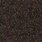 tapijttegels schoonloop donker bruin