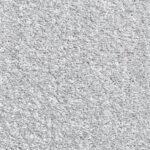 tapijttegels hoogpolig zilvergrijs