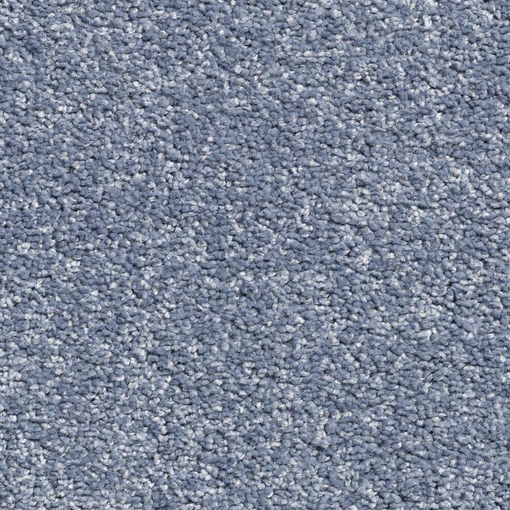 tapijttegels hoogpolig blauw