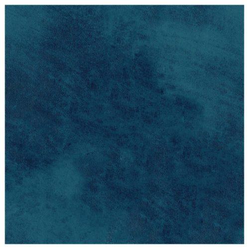 tapijttegels velour betonlook donker blauw