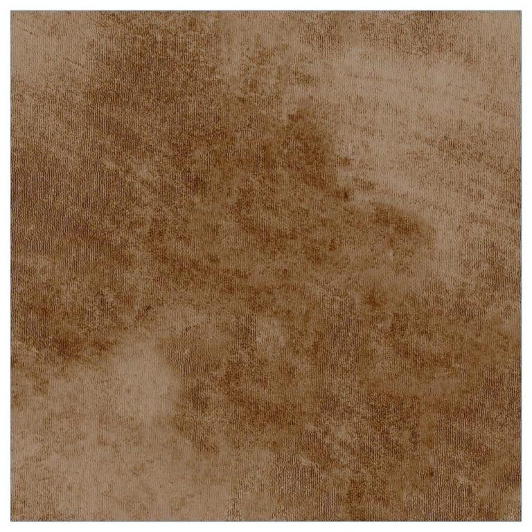 tapijttegels velour betonlook natuur bruin