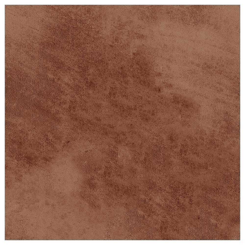 tapijttegels velour betonlook rumba oranje