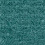 tapijttegels velour vintage azuur blauw
