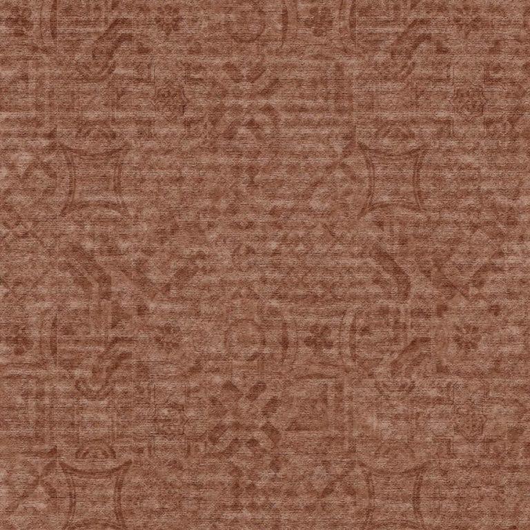 tapijttegels velour vintage rumba oranje