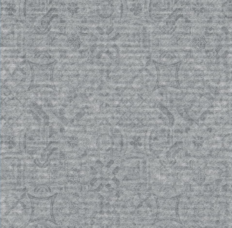 tapijttegels velour vintage muis grijs