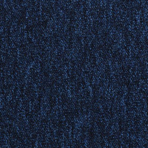 tapijttegels lussenpool donker blauw