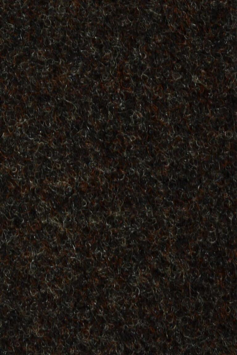 tapijttegels naadvilt donker bruin
