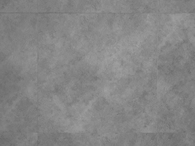 plak pvc vloer beton look beton grijs