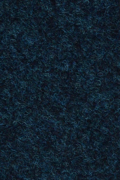 tapijttegels naadvilt donker blauw