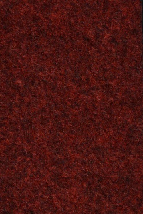tapijttegels naadvilt rood