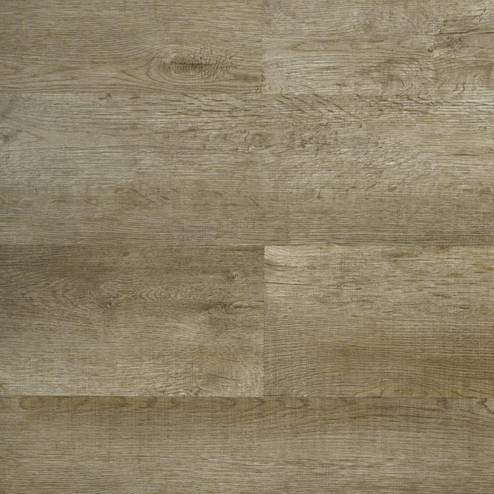 plak pvc vloer houtlook bruin