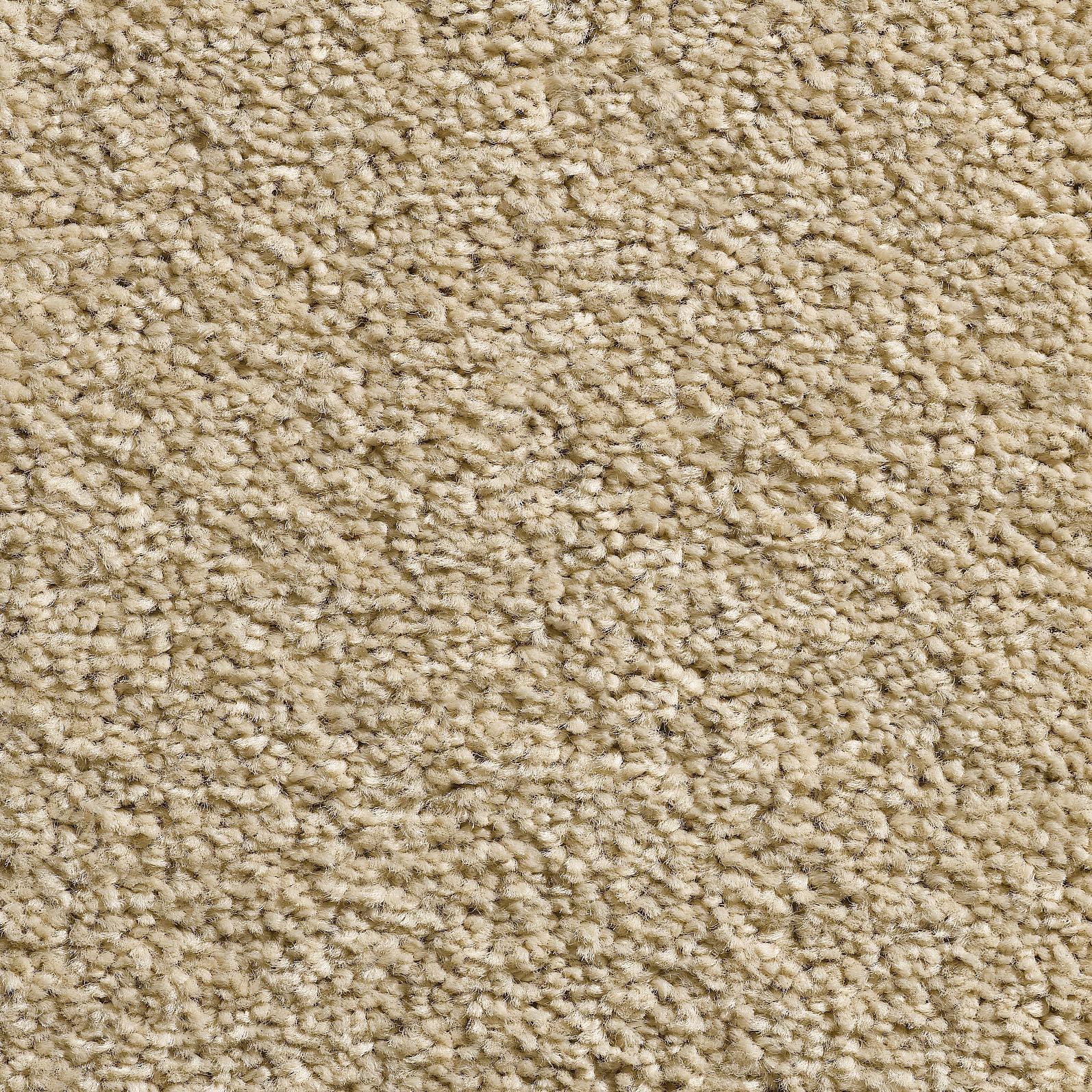 Hoogpolige tapijttegel Savona beige