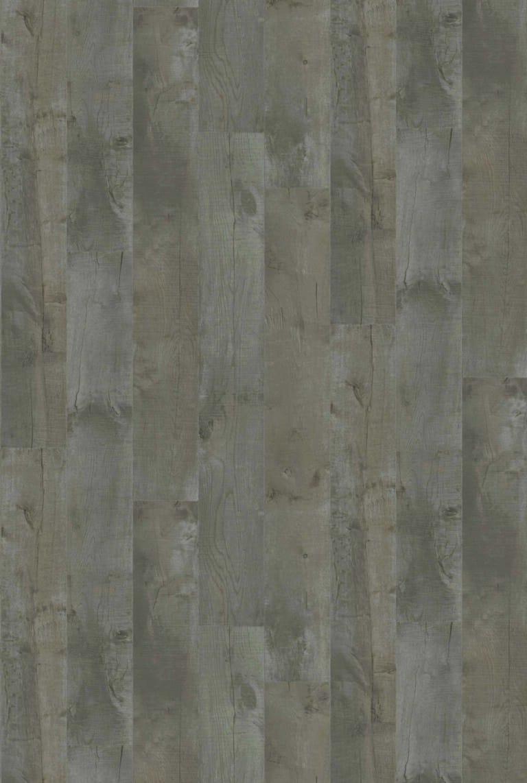 vinyl vloer houtlook bruin gerookt eiken