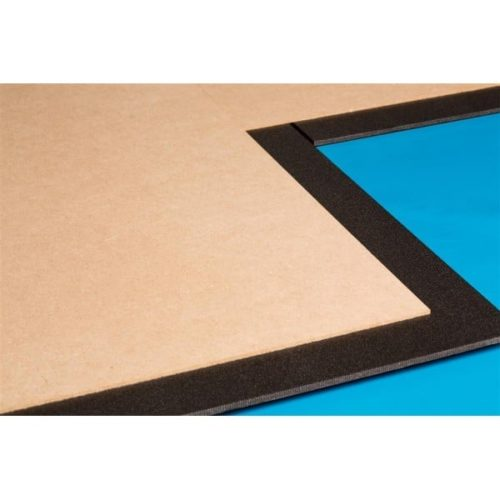 Vinyl ondervloer