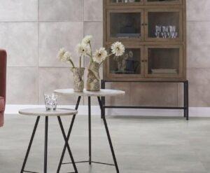 strong lichtgrijs beton